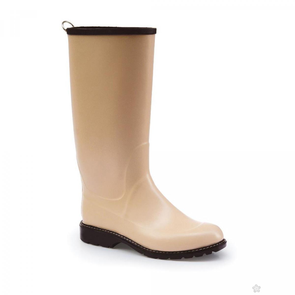 Gumene čizme-Maniera