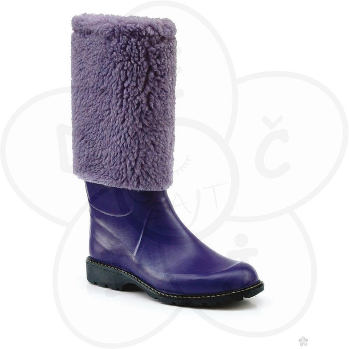 Maniera čizme Classic&Fur