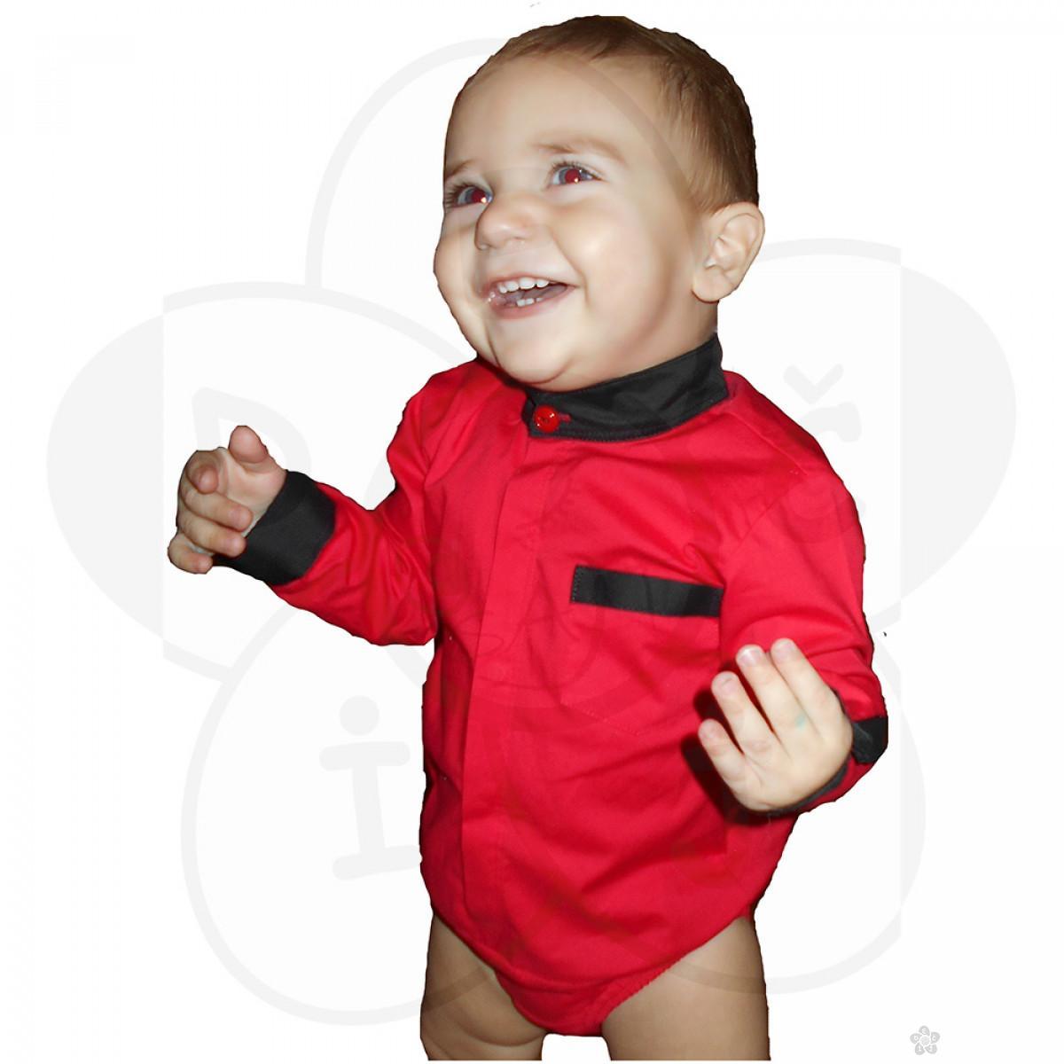 Crvena košulja, Kole