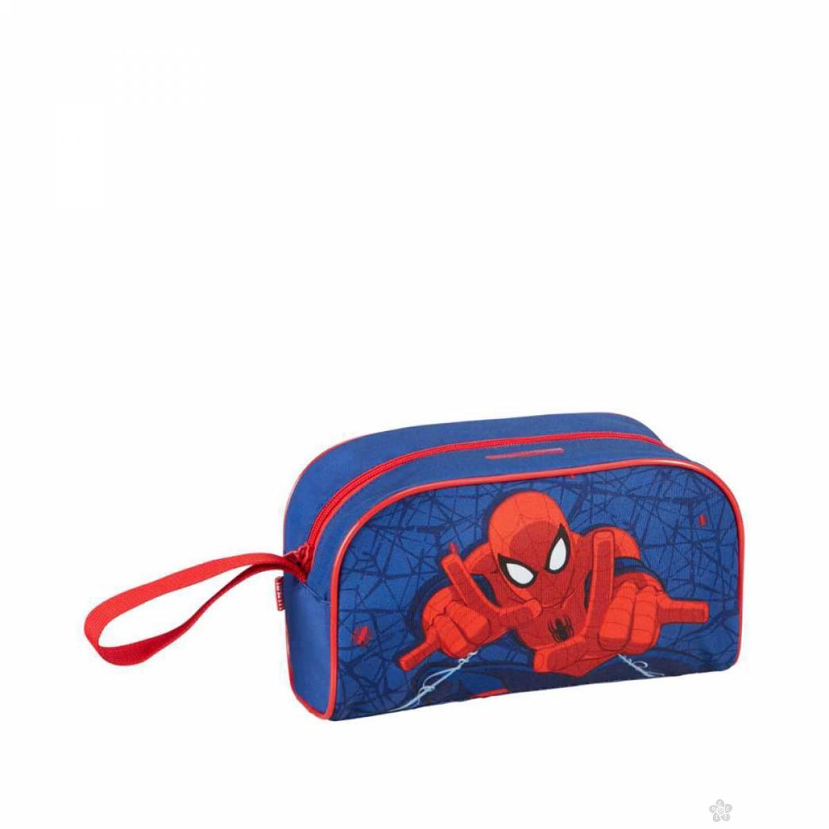American Tourister neseser Spiderman Web 27C*31035