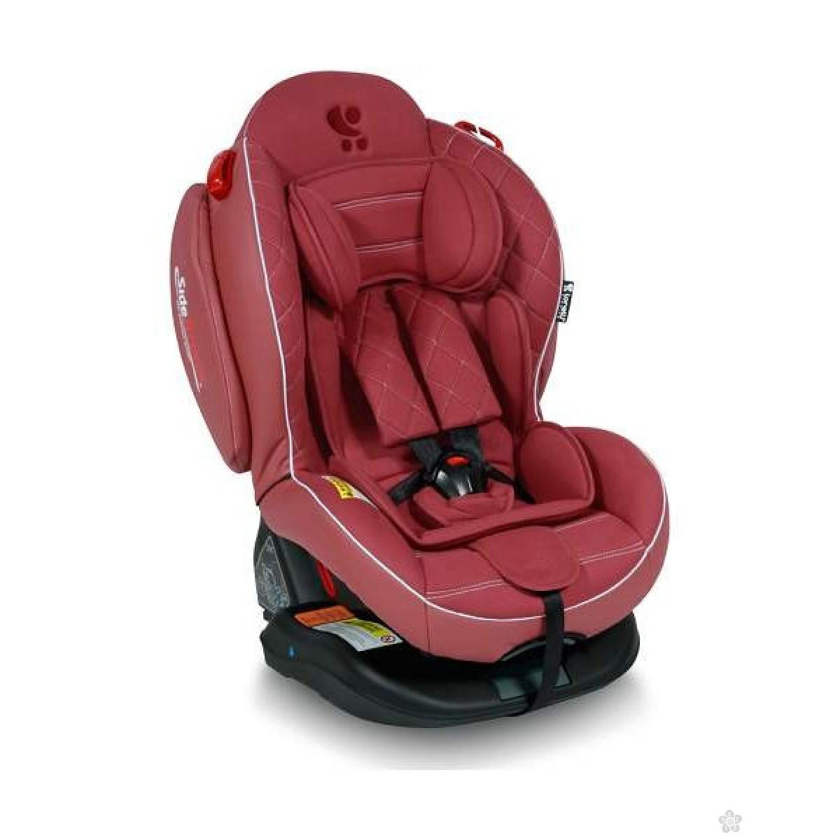 Auto Sedište Arthur Isofix Rose Leather 0-25kg