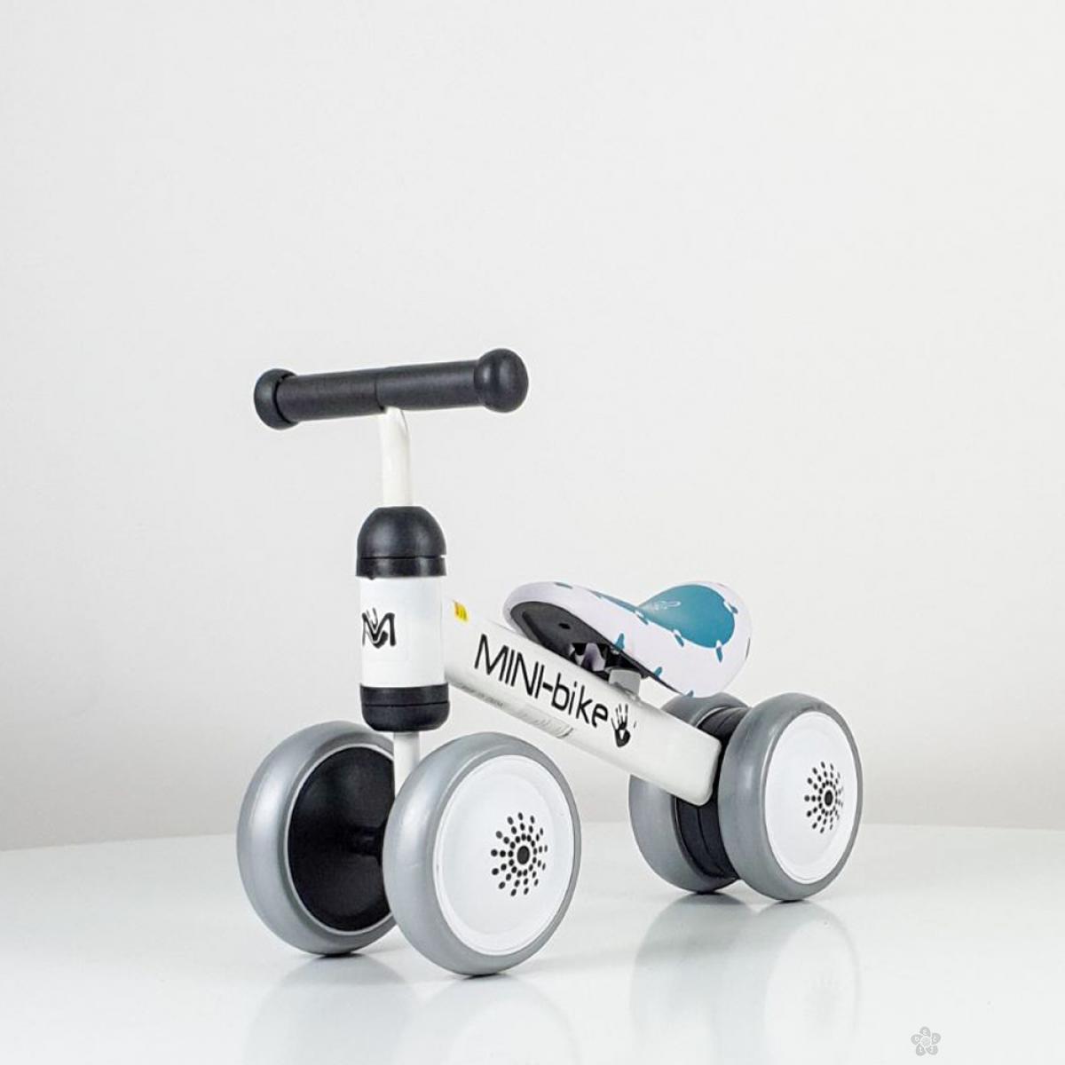 Baby bicikl balans model 753 BELI