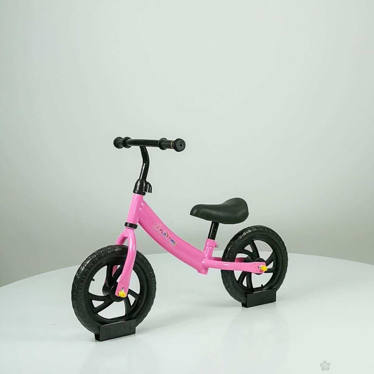 Balans bicikl model 752 ROZE