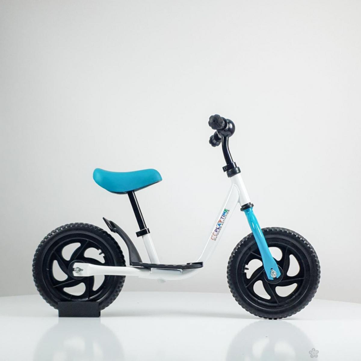 Balans bicikl model 754 plavi