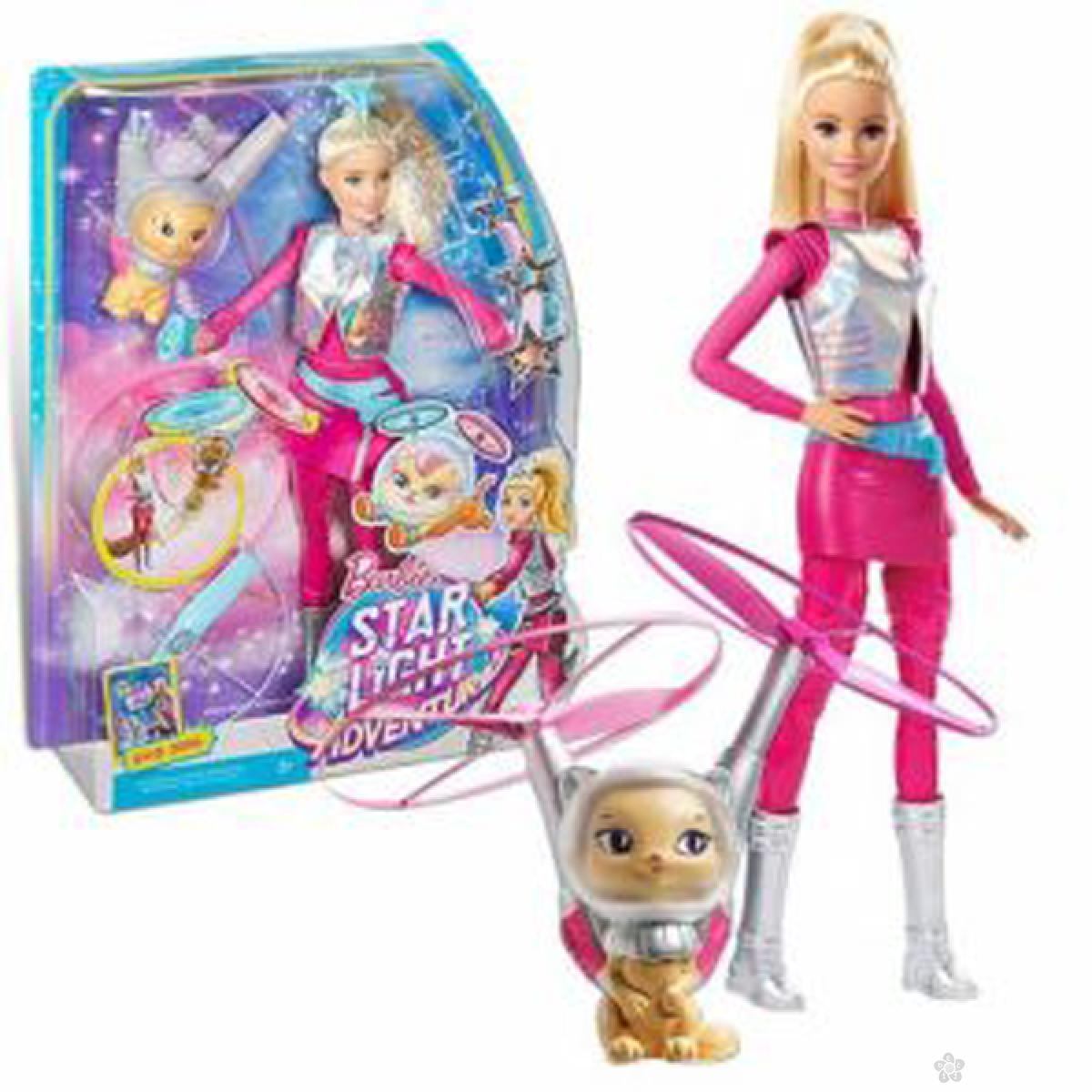 Barbie lutka i maskota, 446DWD24