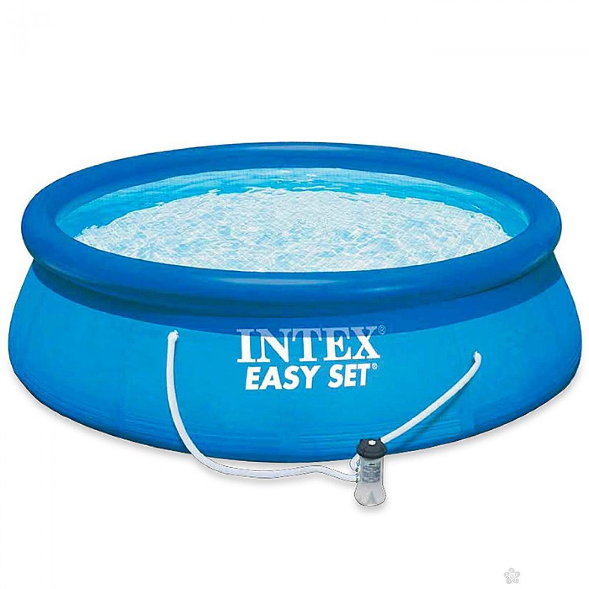 Intex bazen na naduvavanje 3.05mX76cm 14/28122NPI