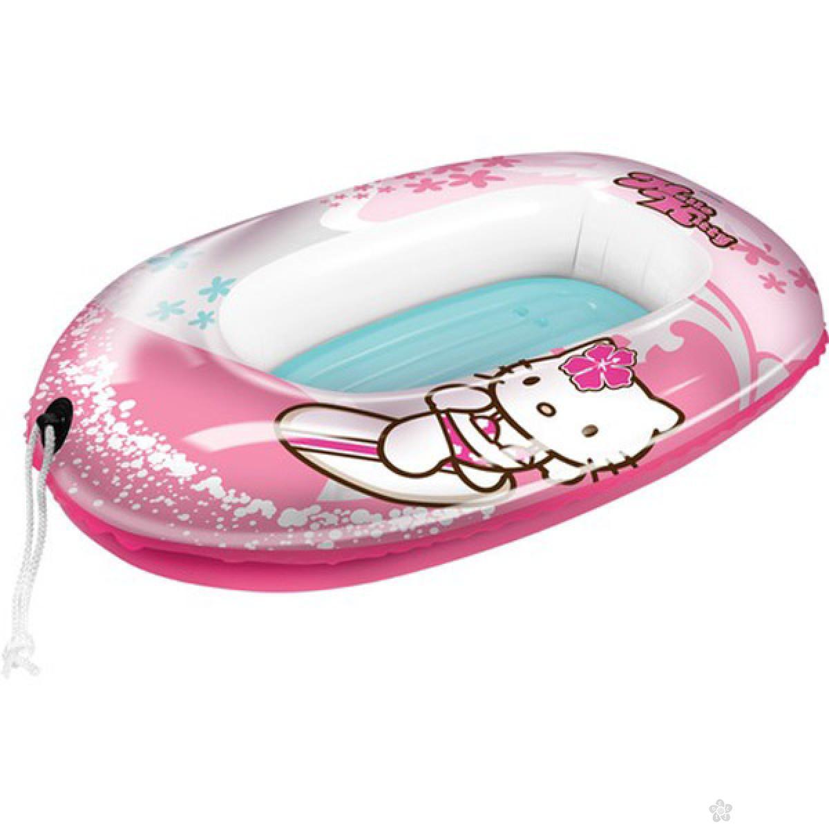 Čamac Mondo Hello Kitty Intex 16321