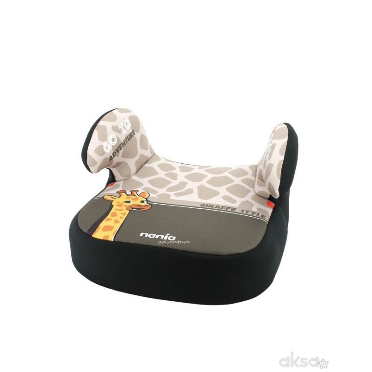 Nania auto sedište Dream 2/3 (15-36 kg) Žirafa A038360