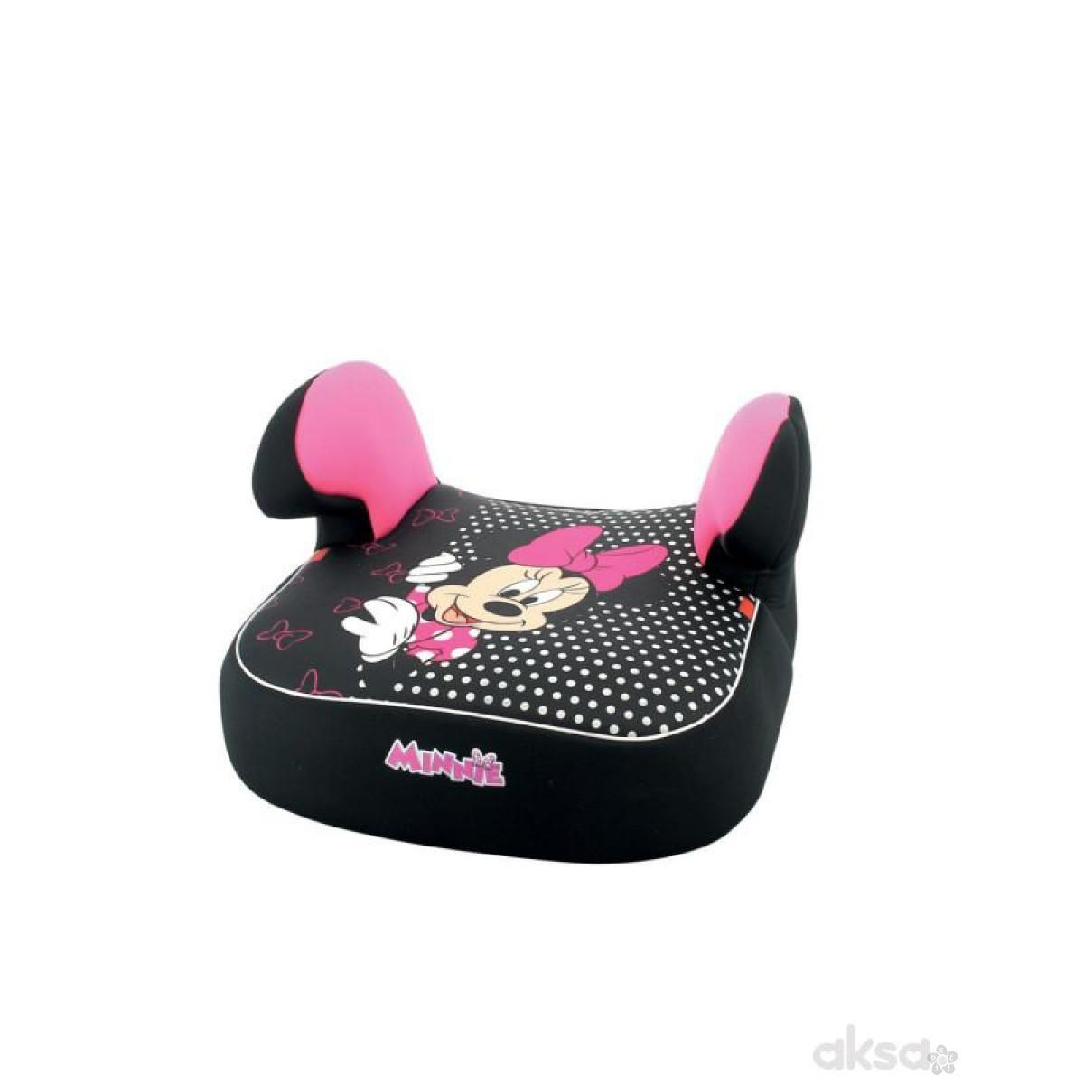 Nania auto sedište Dream 2/3 (15-36 kg) Minnie A038359