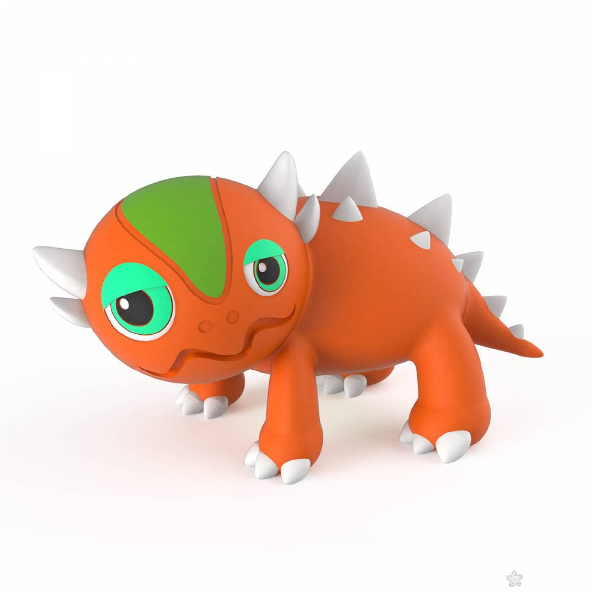 Crazy DINO - dinosaurus iznenađenja P-0411