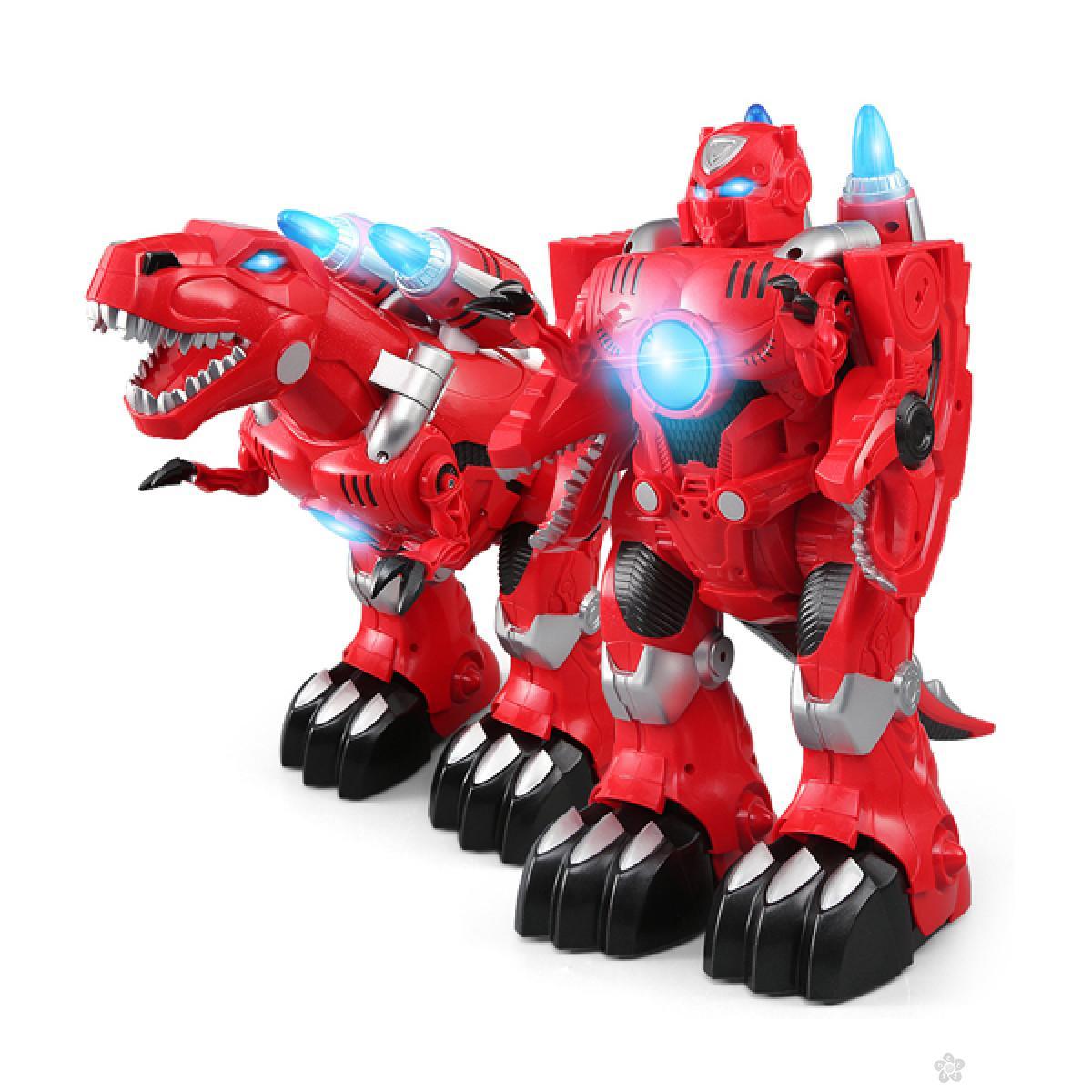 Dino transformers, 100324