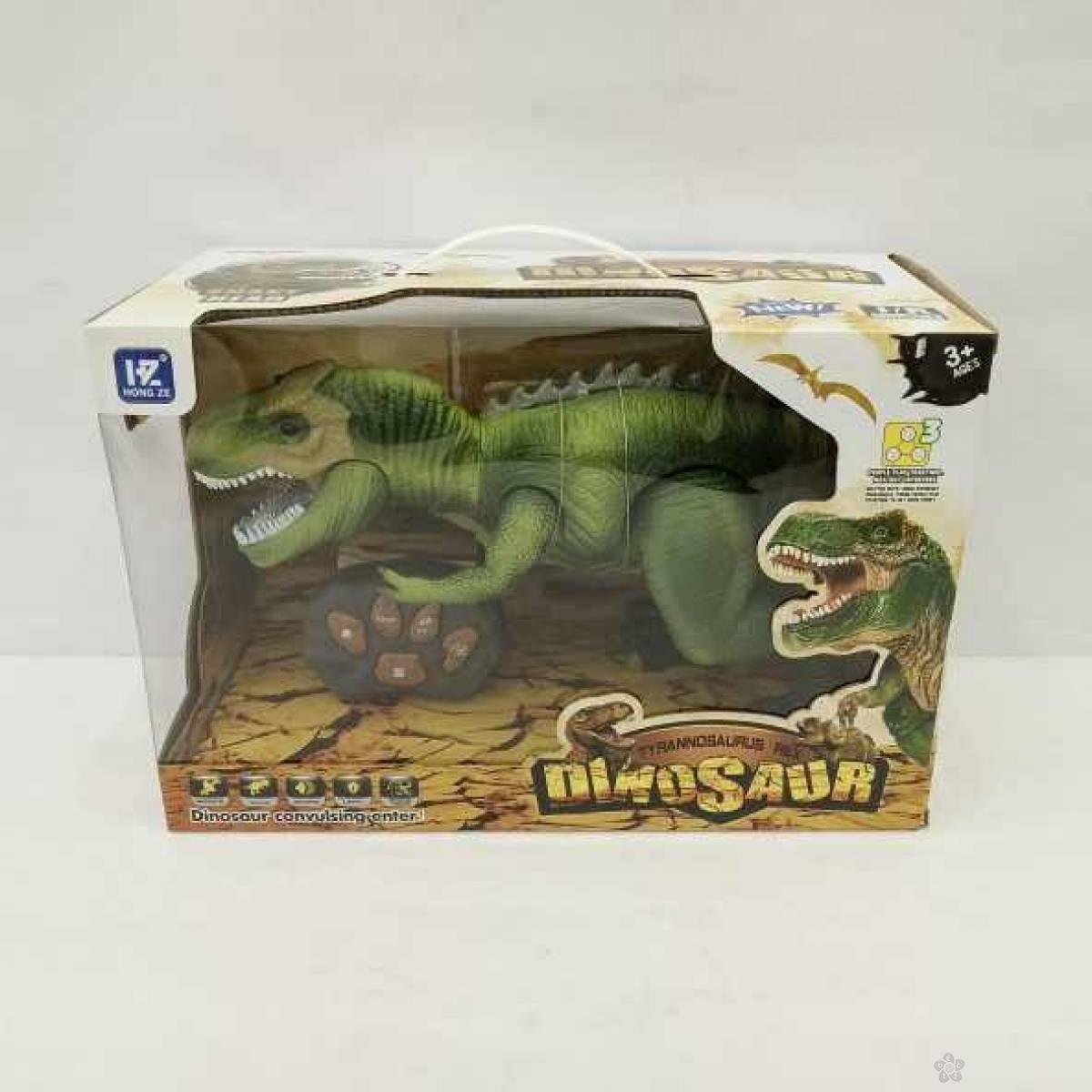Tala dinosaurus na daljinski 867041