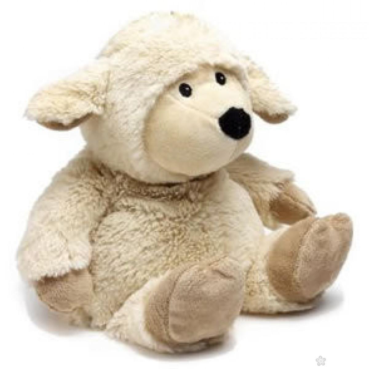 Plišana igračka ovca (grejač za stomačić) Yoomi, YLL