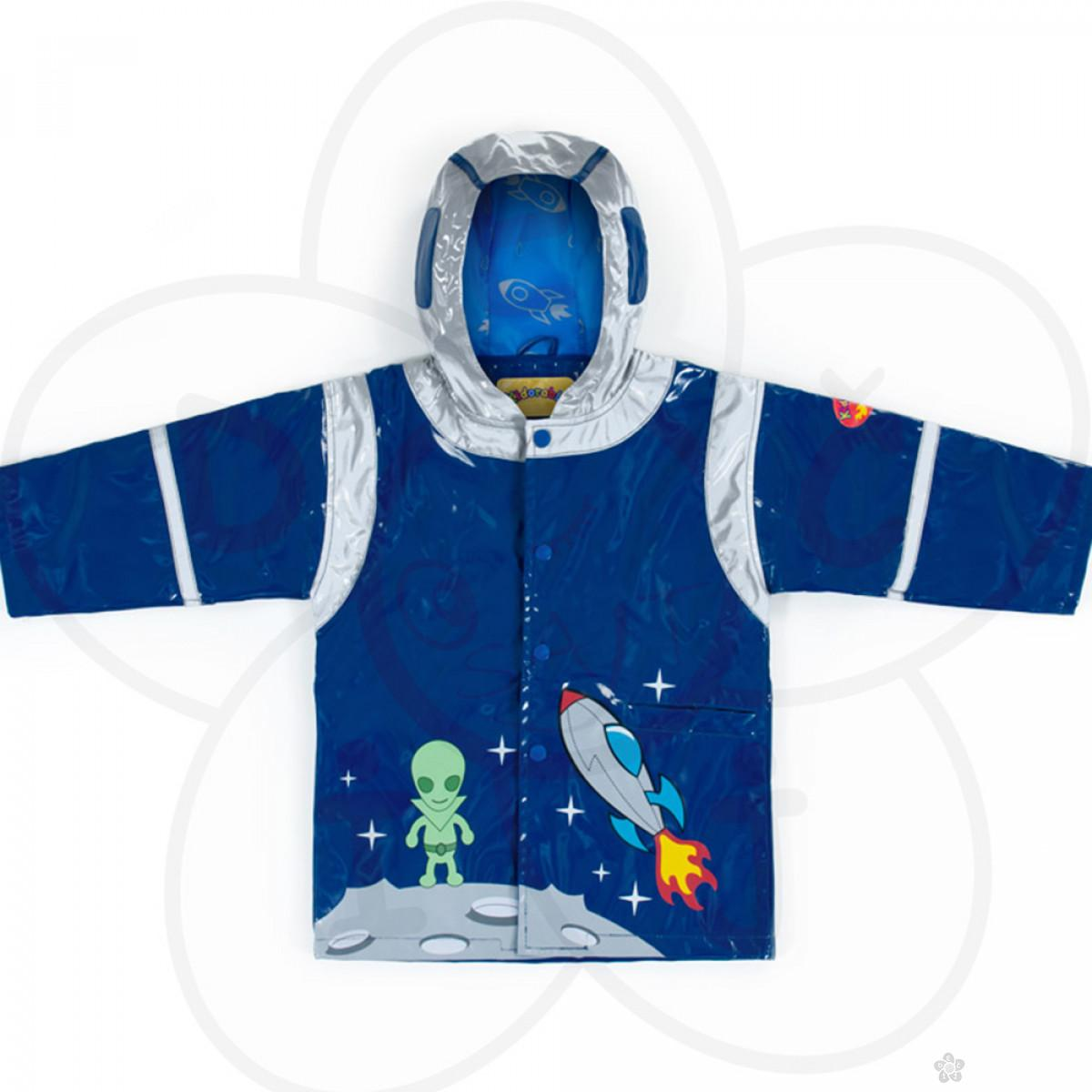Kidorable kabanica - Astronaut