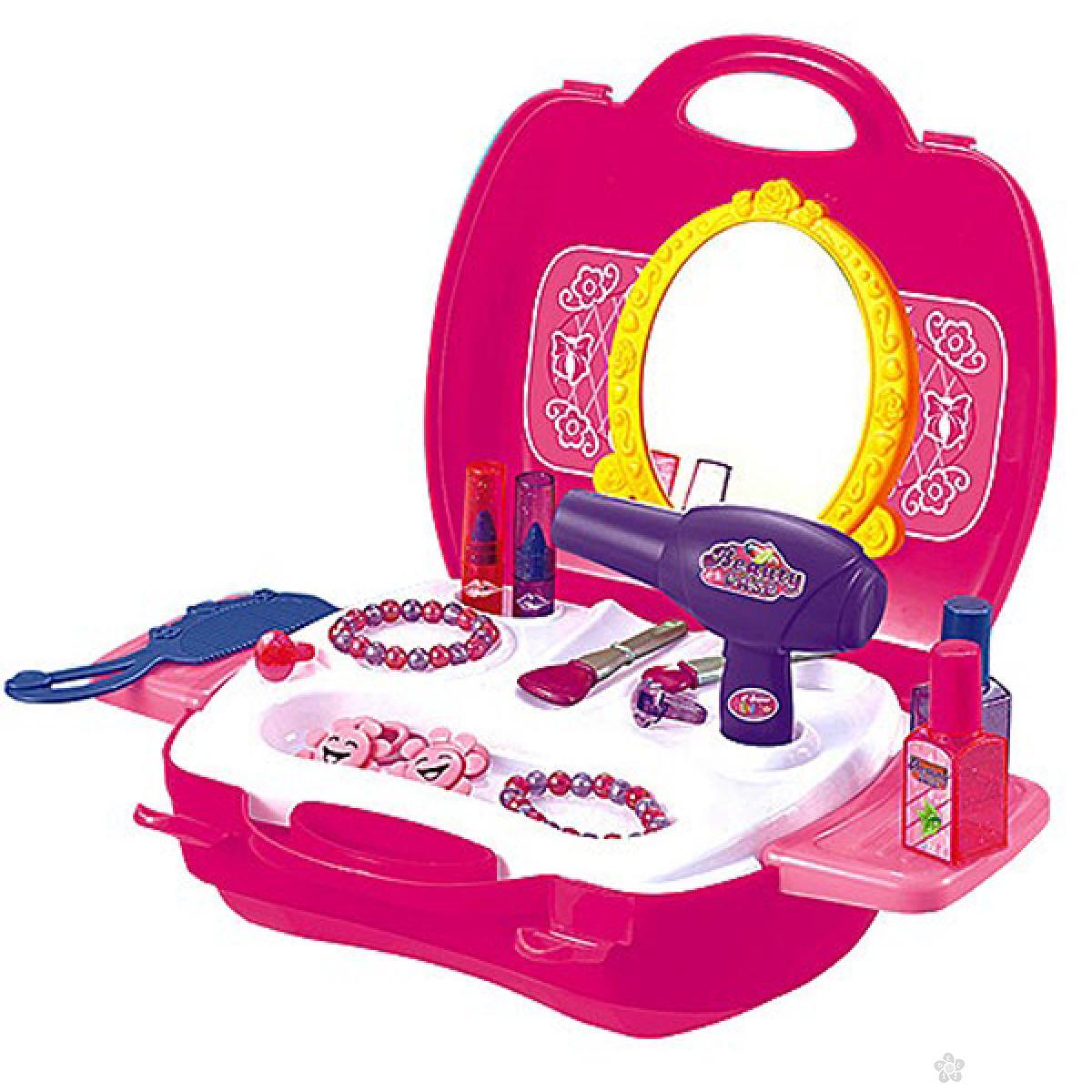 Kofer frizerski salon 59120