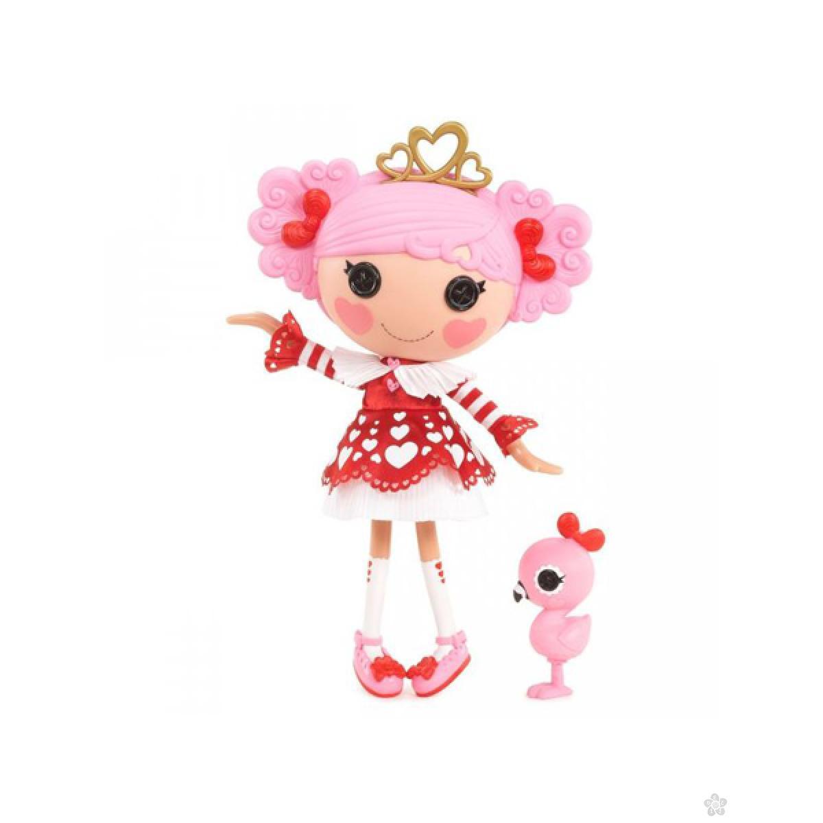 Lutka crvena princeza Lalaloopsy 518399