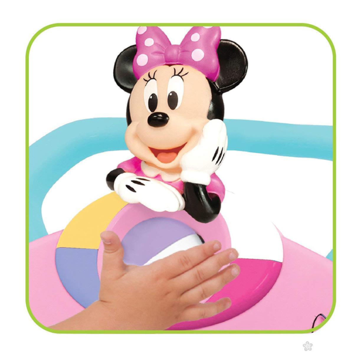 Guralica Kiddieland Minnie Mouse 056549
