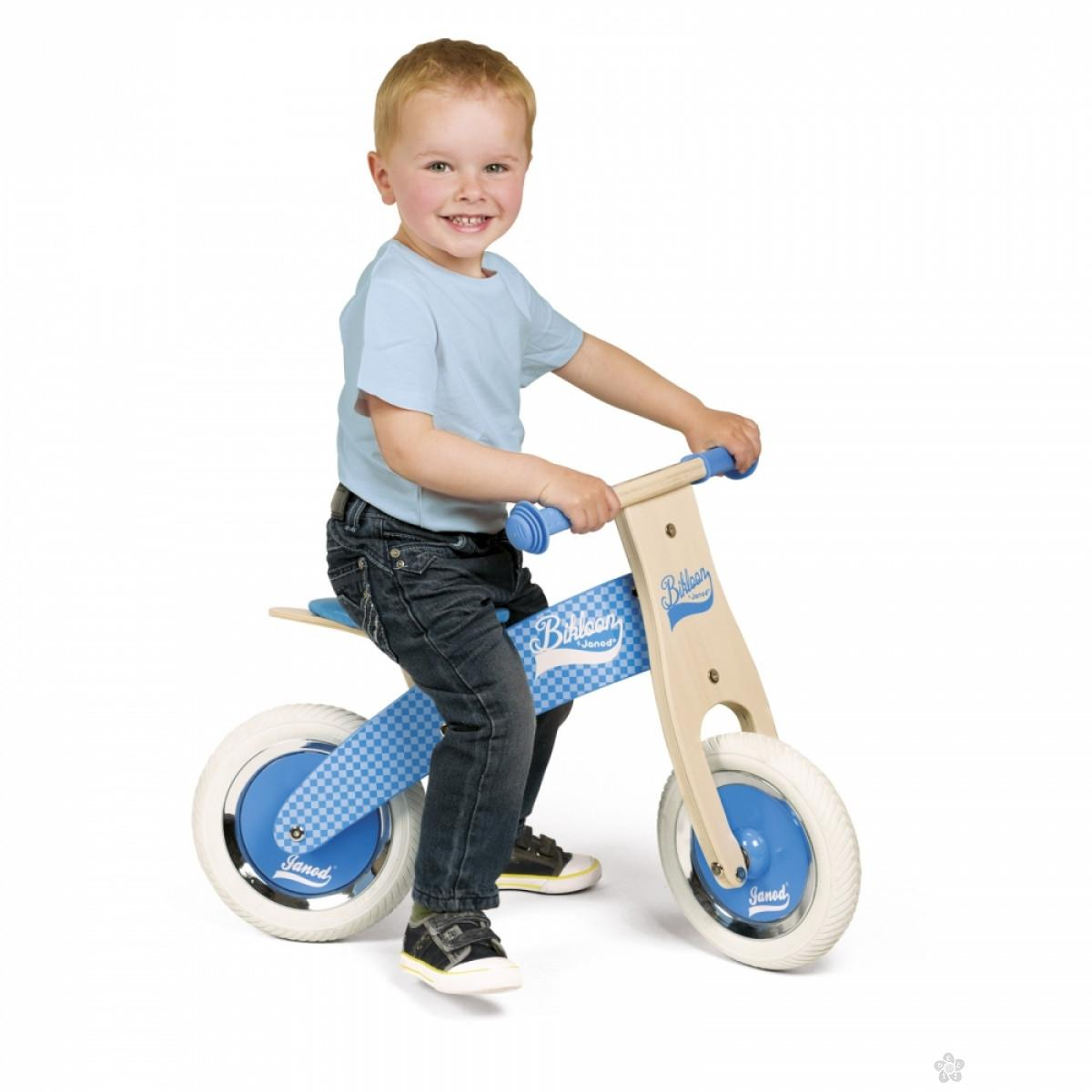 Moj prvi balans bicikl J03259
