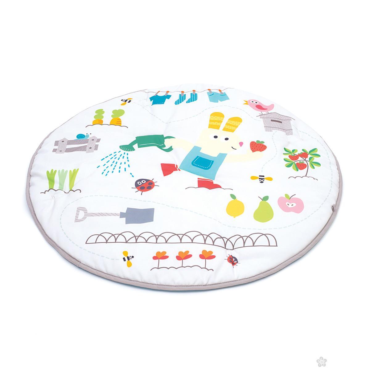 Taf Toys podloga za igranje Garden, 114003