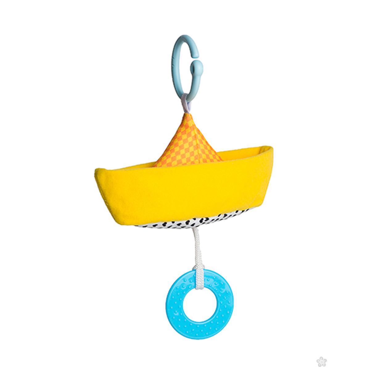 Taf Toys muzička podloga za igranje Morski drugari, 114004