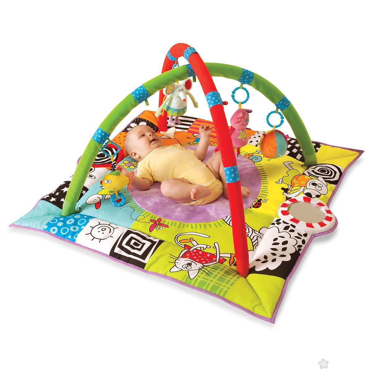 Taf Toys muzička gimnastika 11955