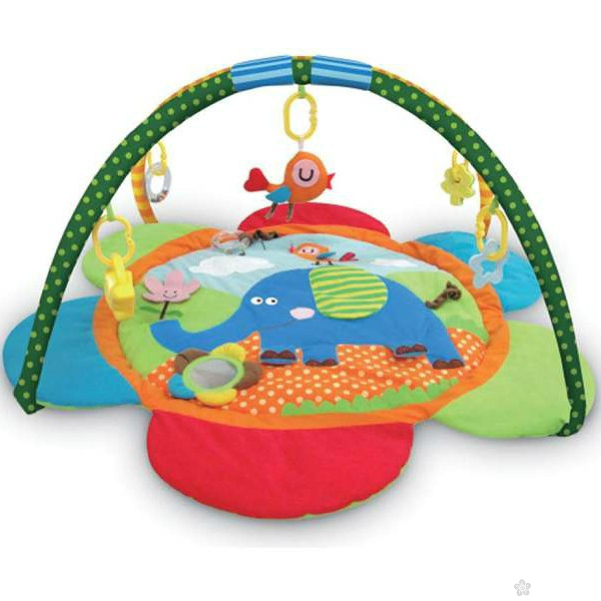 Baby Podloga za Igru Bimbo Kikka Boo, 31201010005