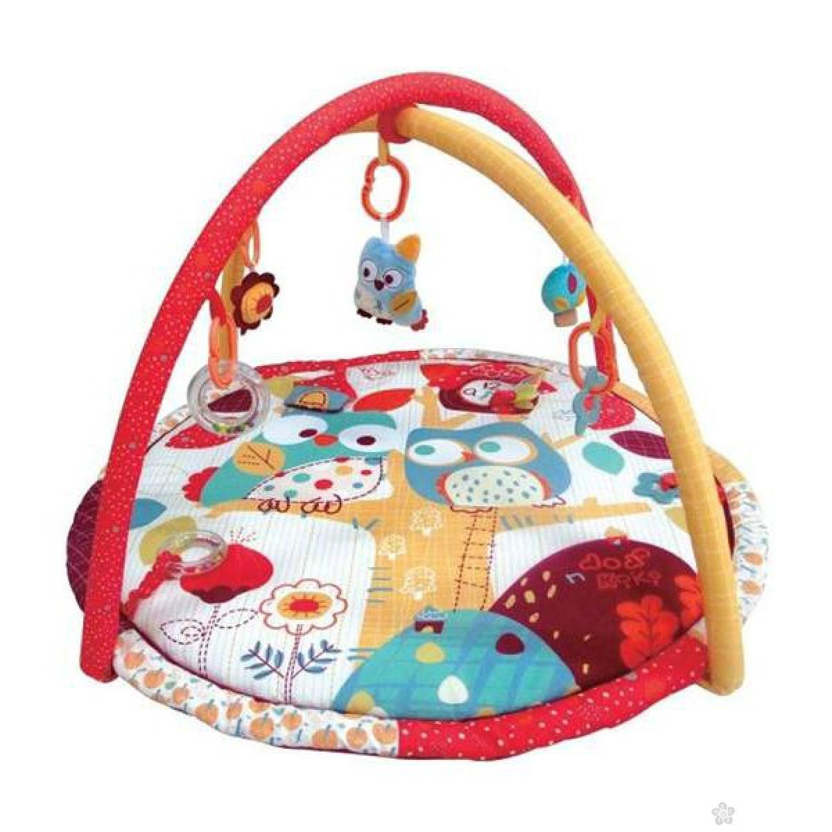 Baby Podloga za Igru Birdies, 31201010003