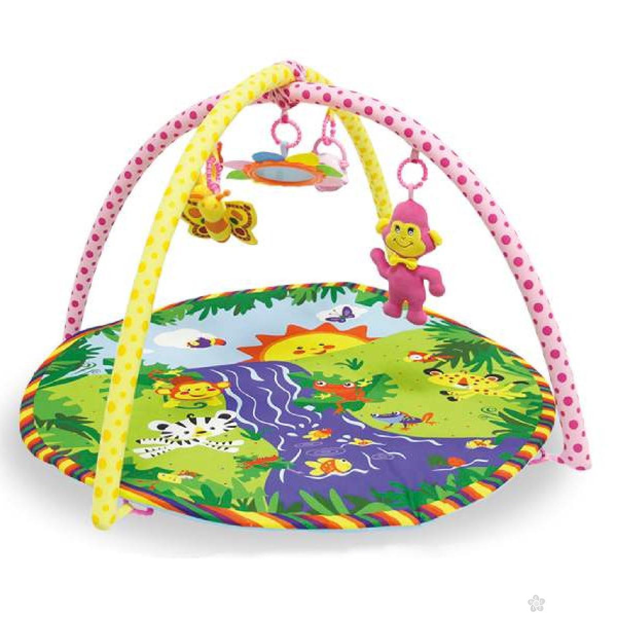 Baby Podloga za Igru Paradise, 10300310000