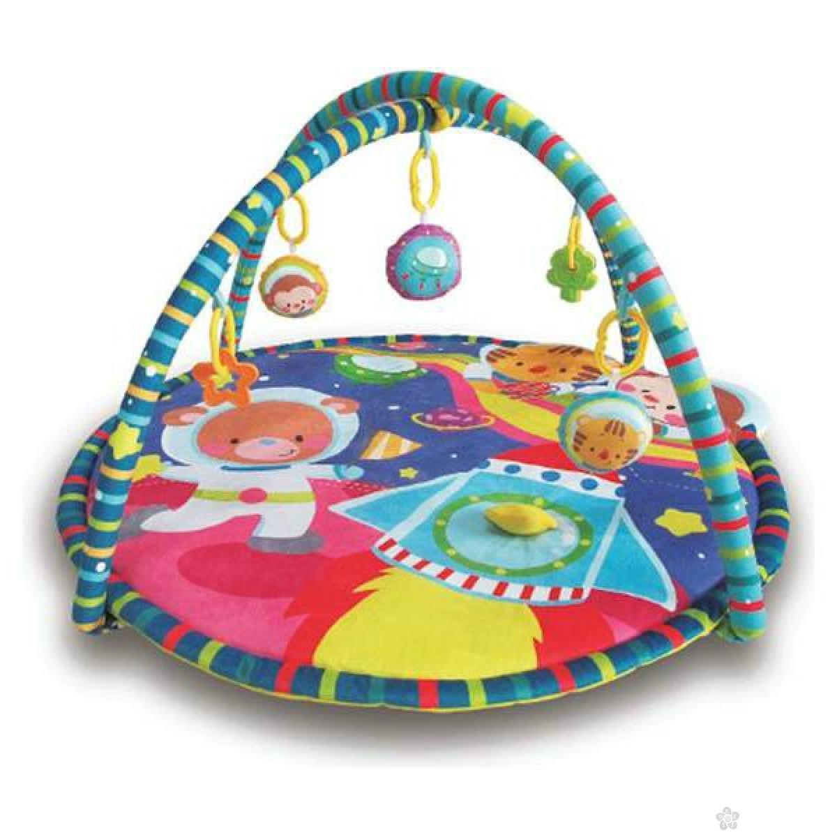 Baby Podloga za Igru Rocket Kikka Boo, 31201010001