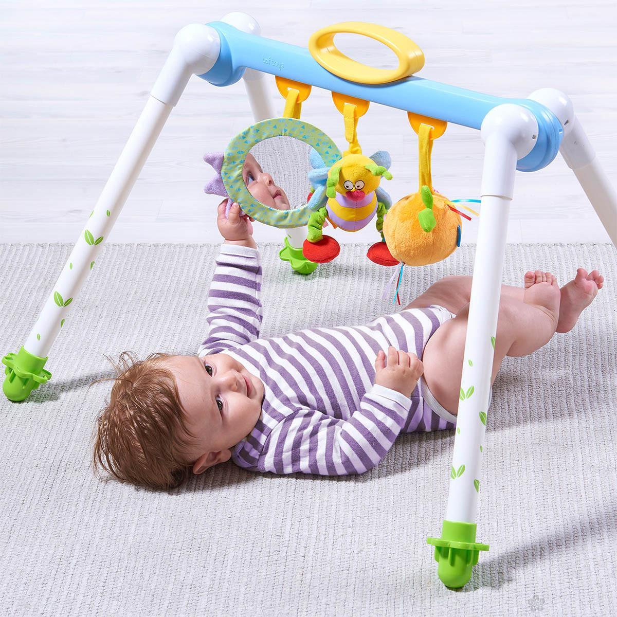 Taf Toys gimnastika Take-to-play, 114006