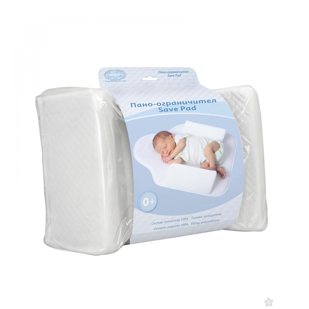 Podloga za pravilan Položaj Bebe od Memorijske Pene My Little Bear, 31106010002