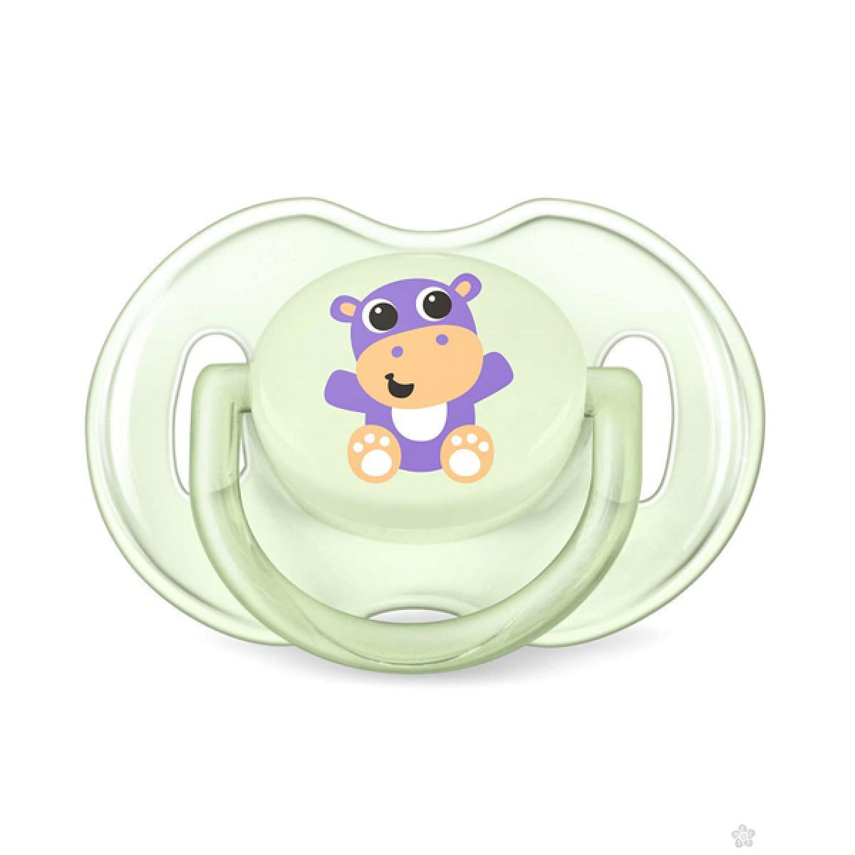 Poklon Set - Lav i Hippo Avent, SCD289/01