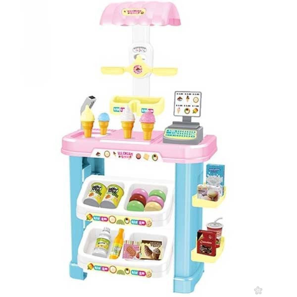 Prodavnica sladoleda 922-19