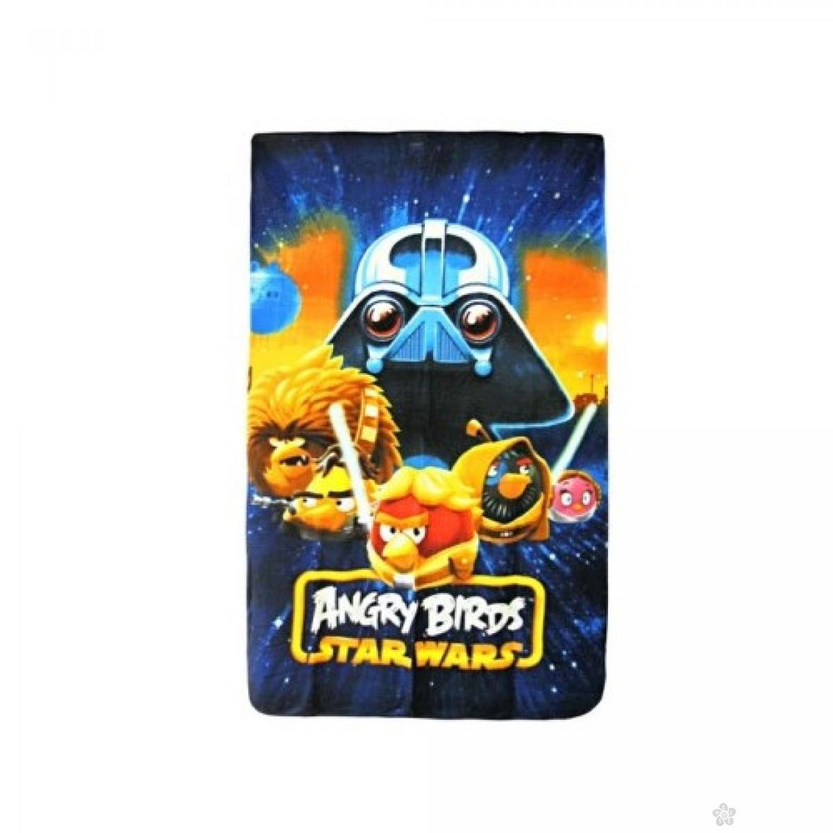 Prostirka za decu Angry Birds, SW07202