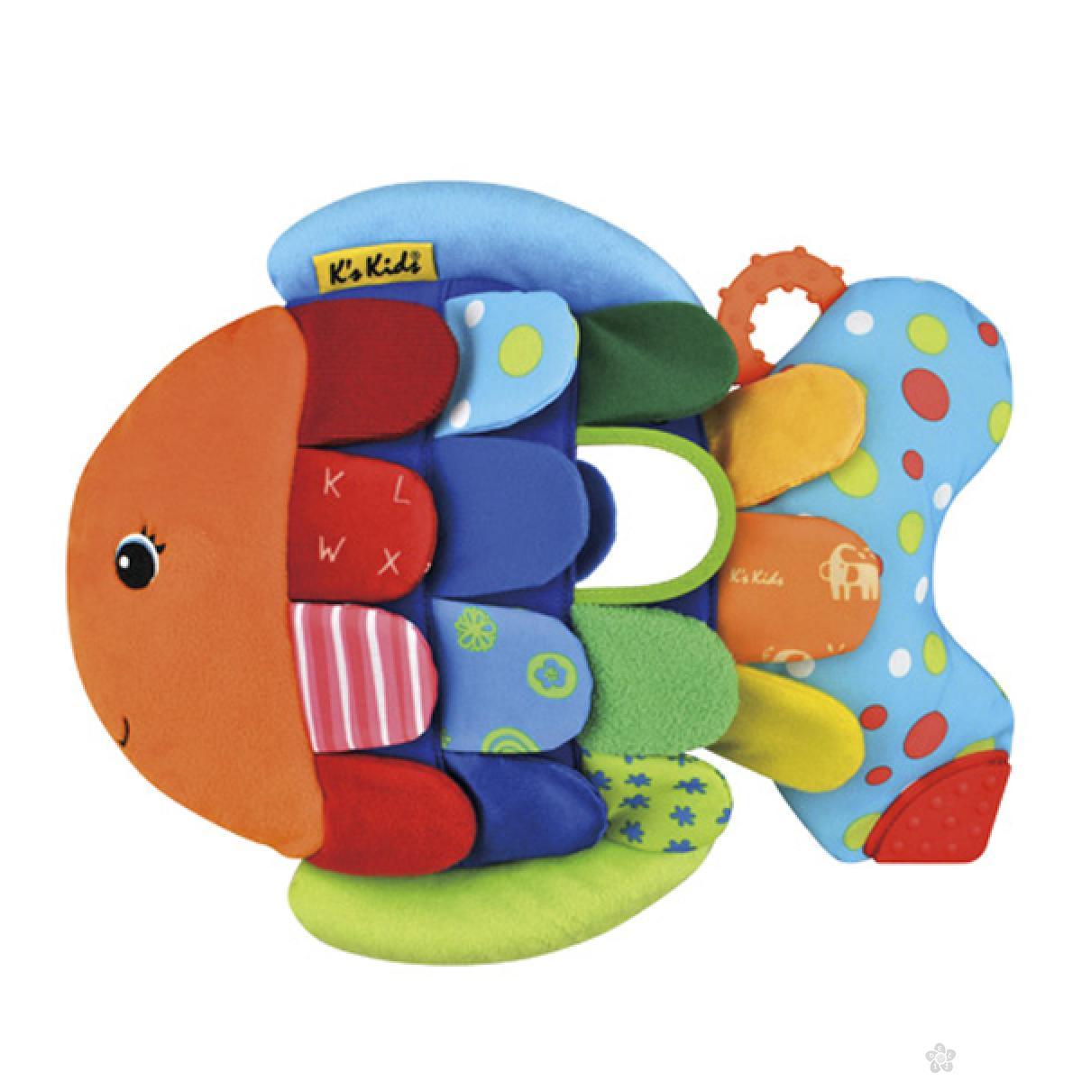 Riba u boji Ks Kids, KA10653-GB