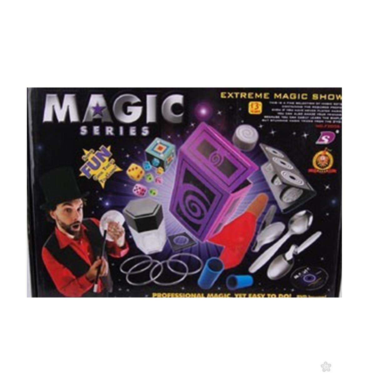 Magični trikovi set 102388