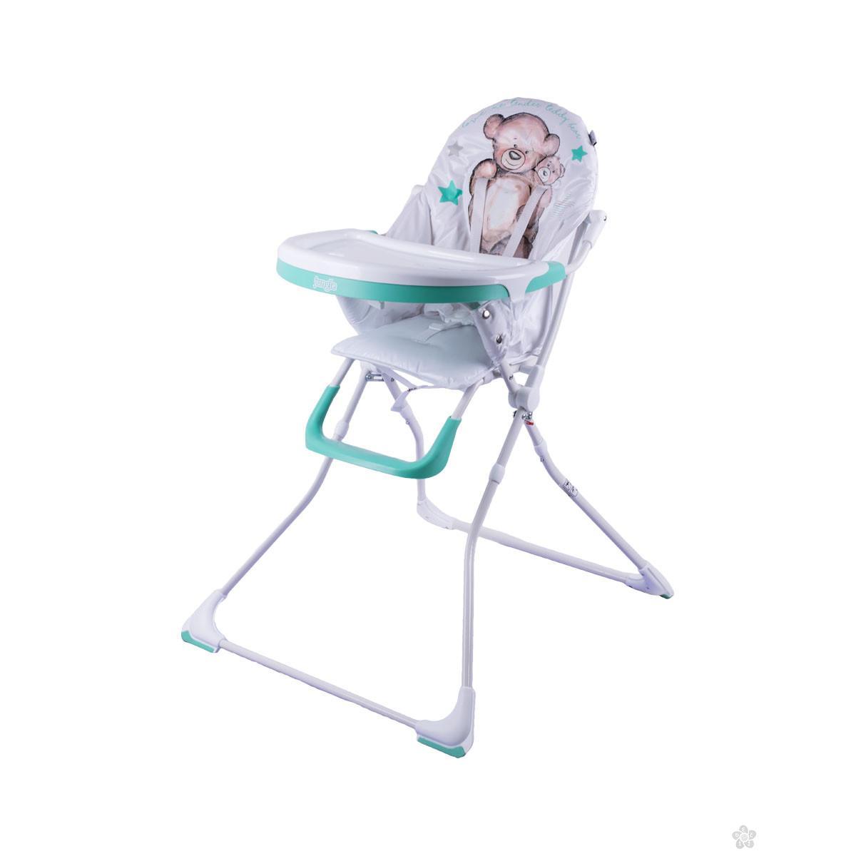 Stolica za hranjenje Bubble-GR 010244