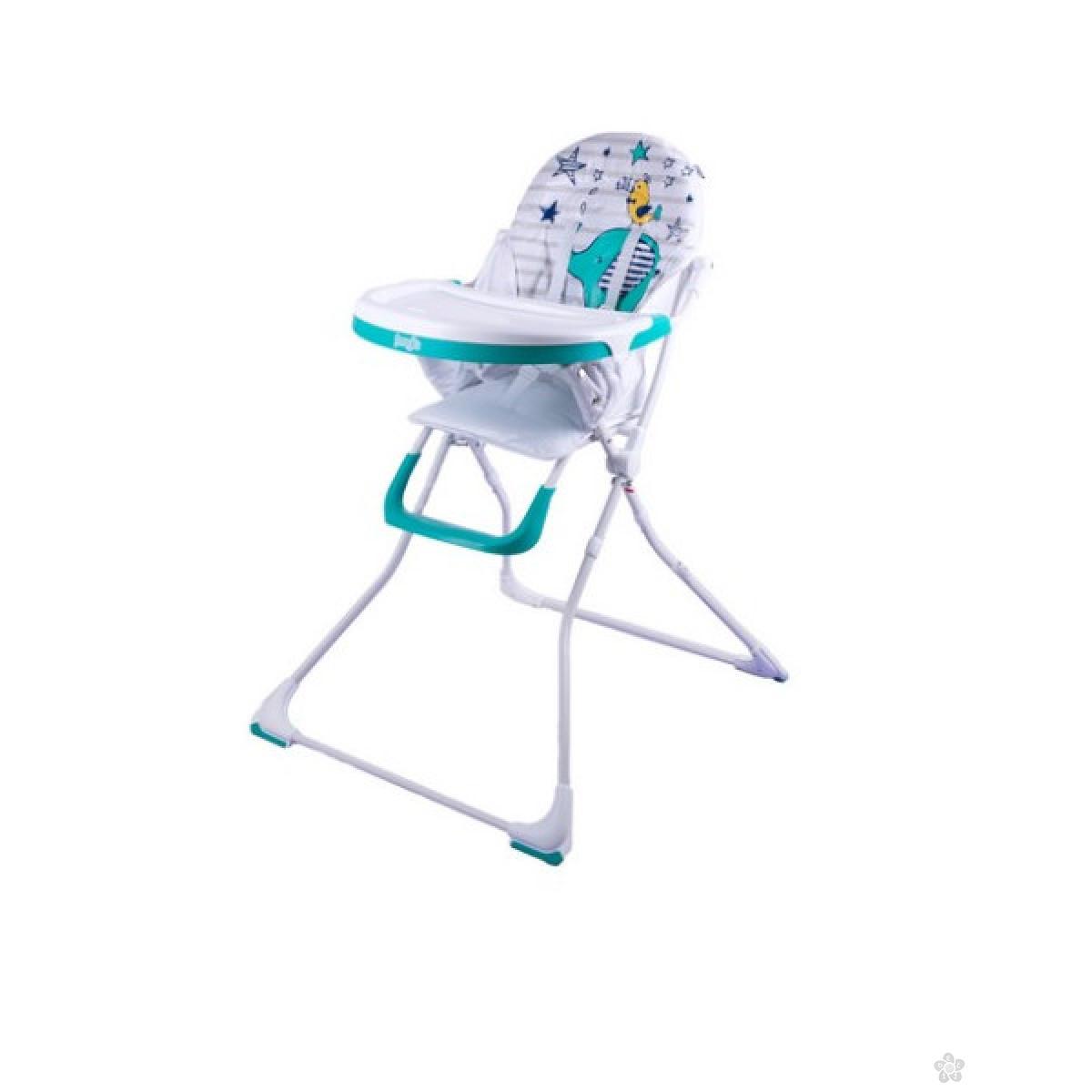 Stolica za hranjenje Bubble-T 010243