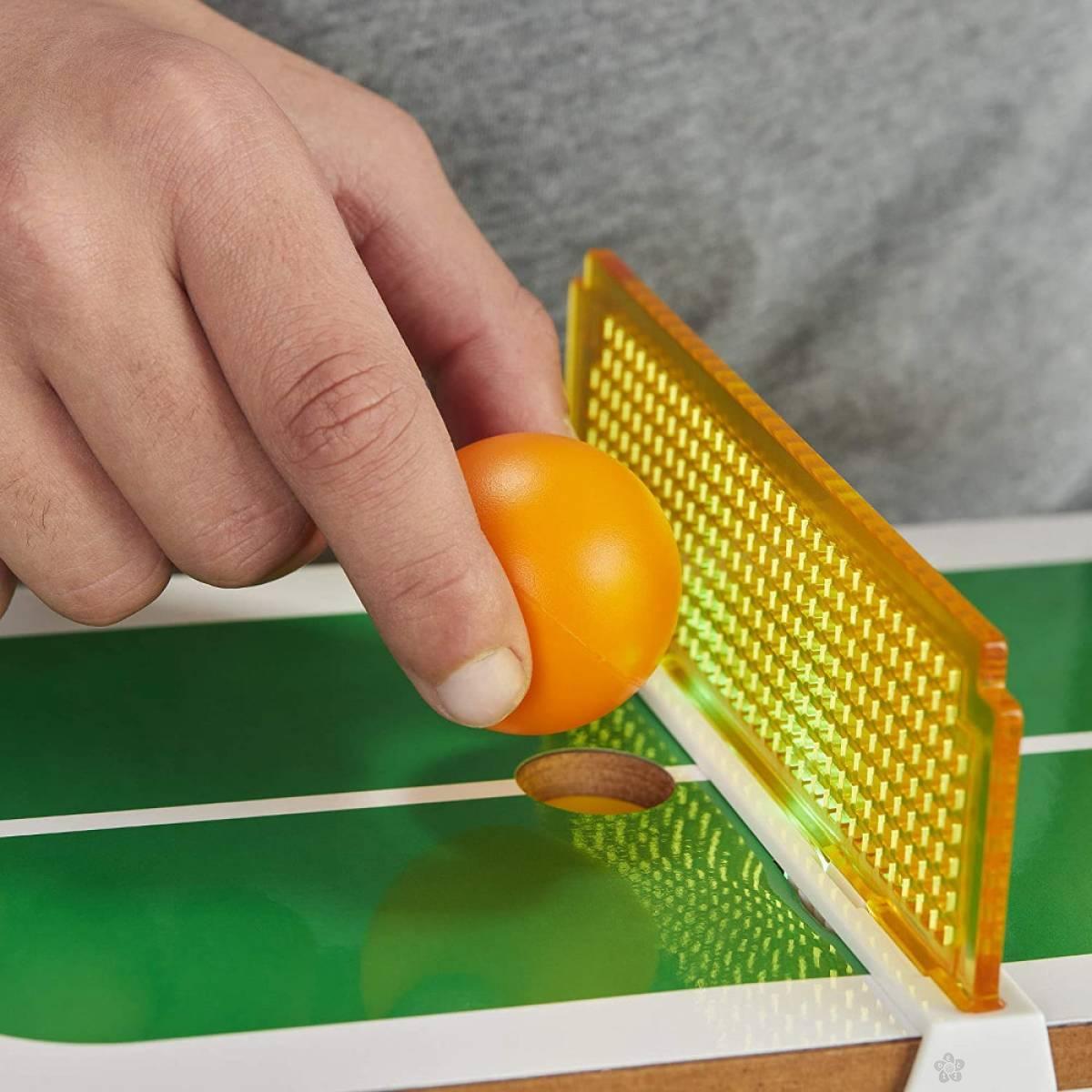 Stoni tenis na dlanu