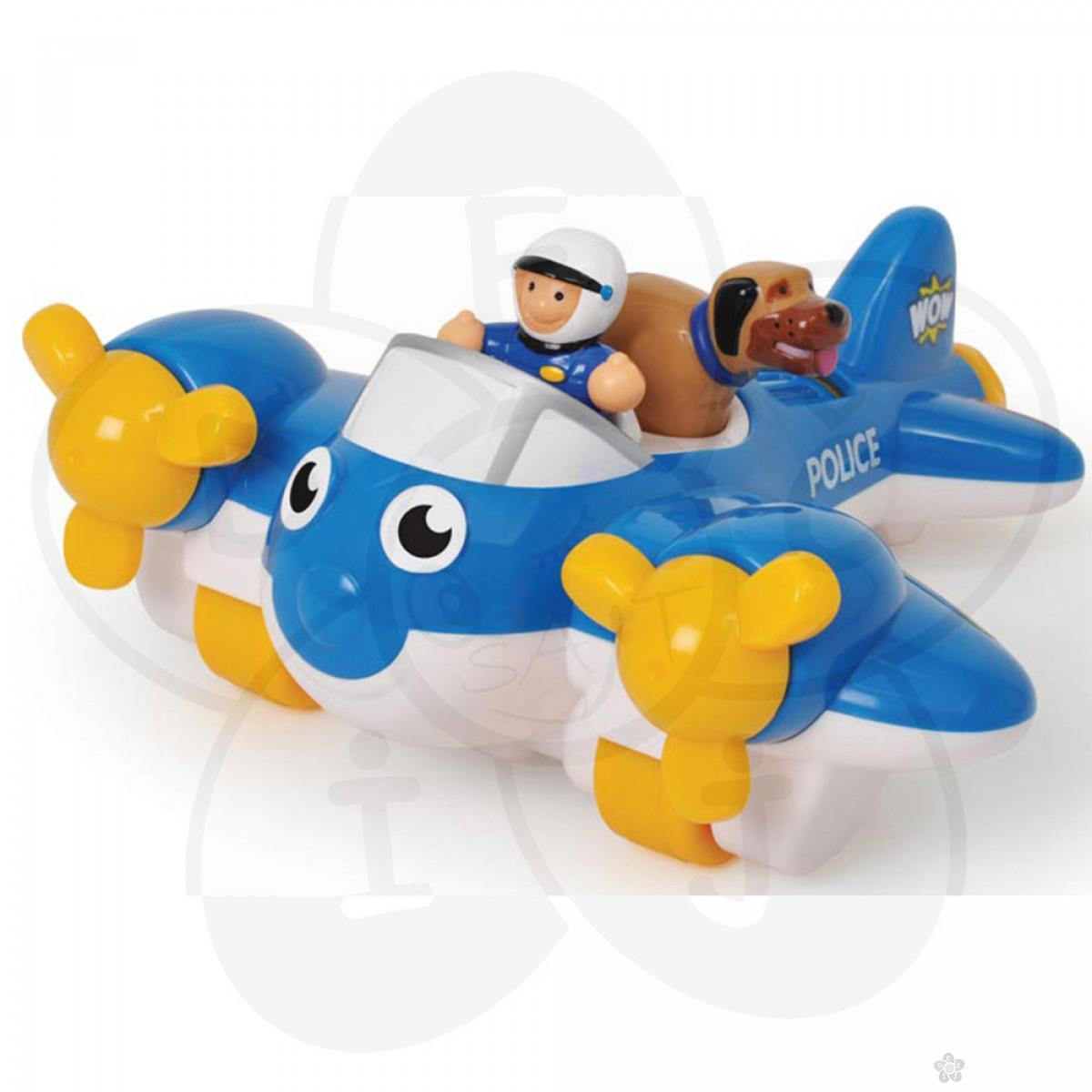 Policijski avion Police Plane Pete