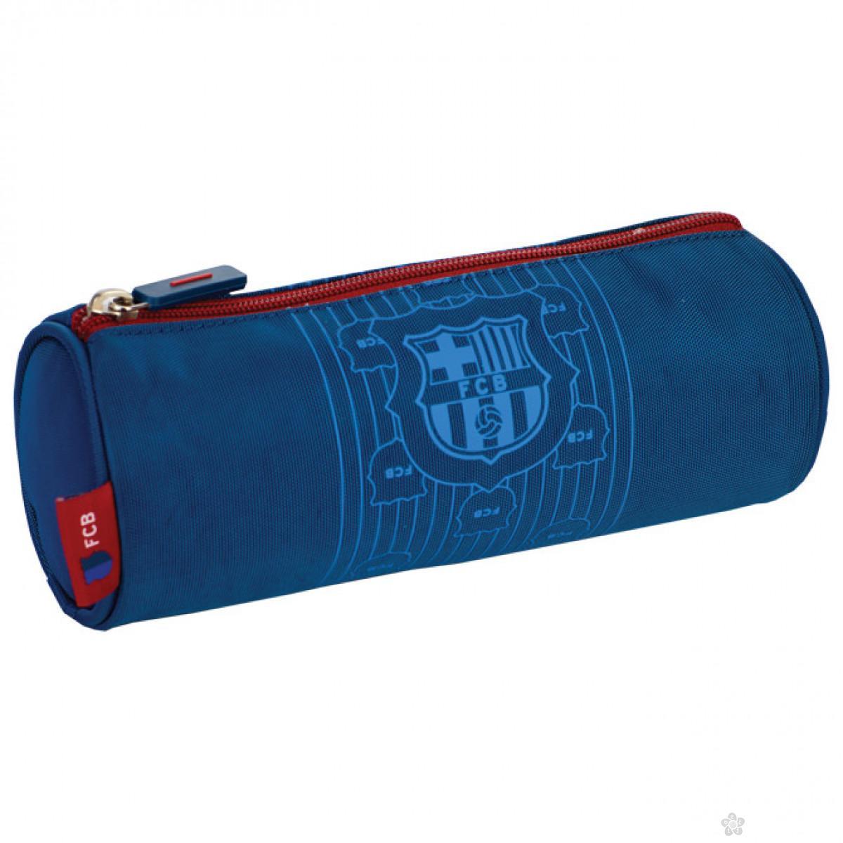 Pernica okrugla 1zip FC Barselona FC-197 Astra 505018006