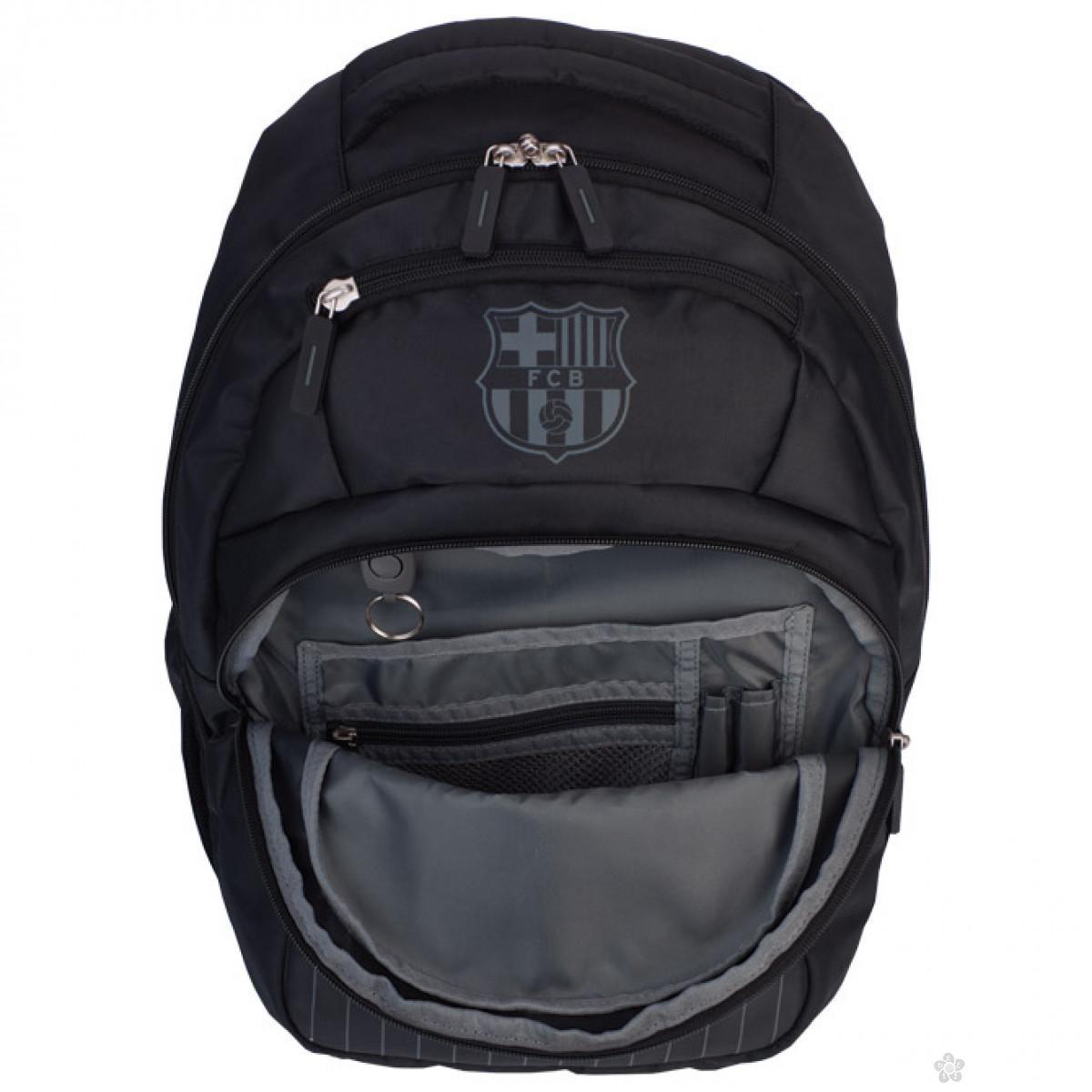 Ranac đački sa ojačanjem FC Barcelona FC-190 Astra 502018006