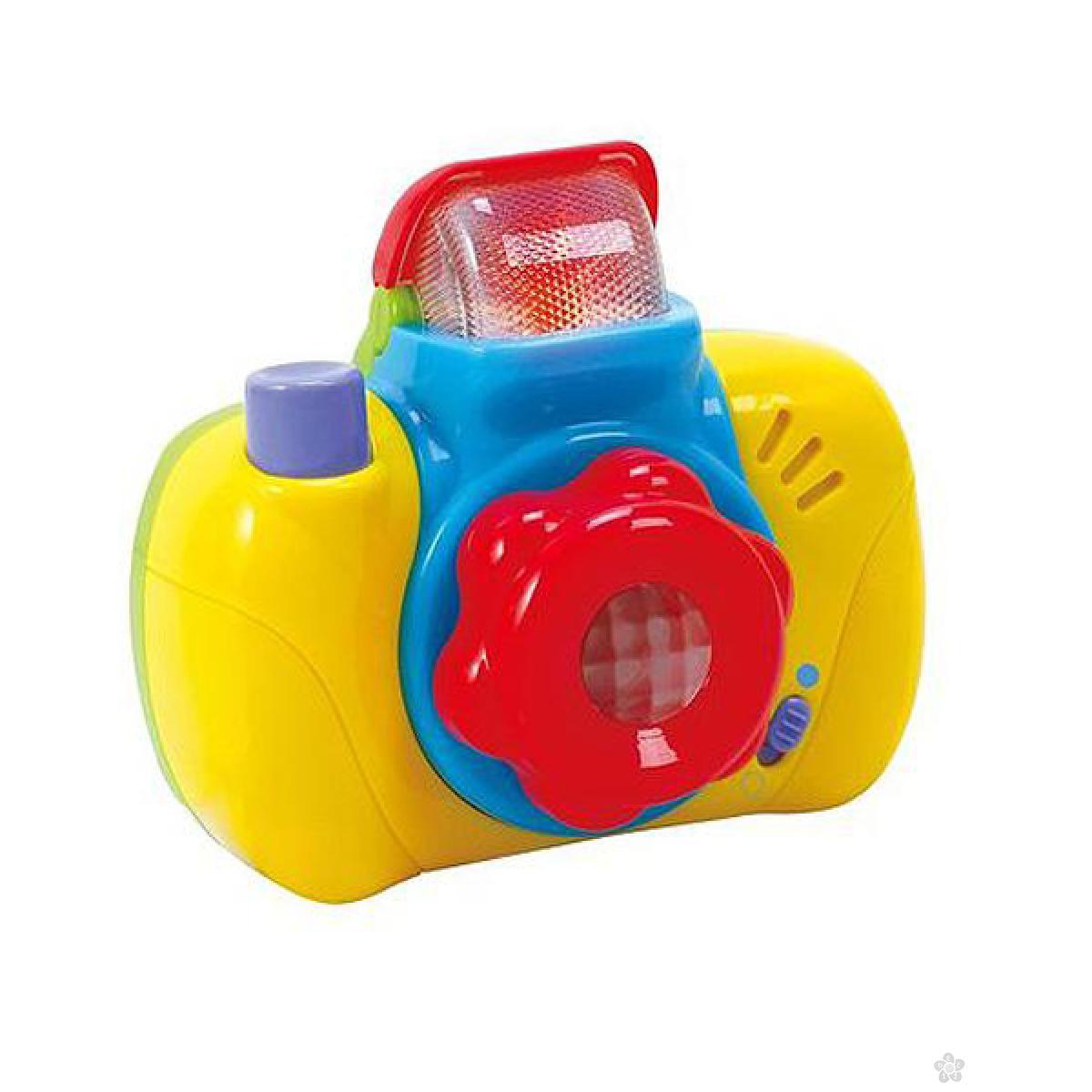 Baby kamera 0124850