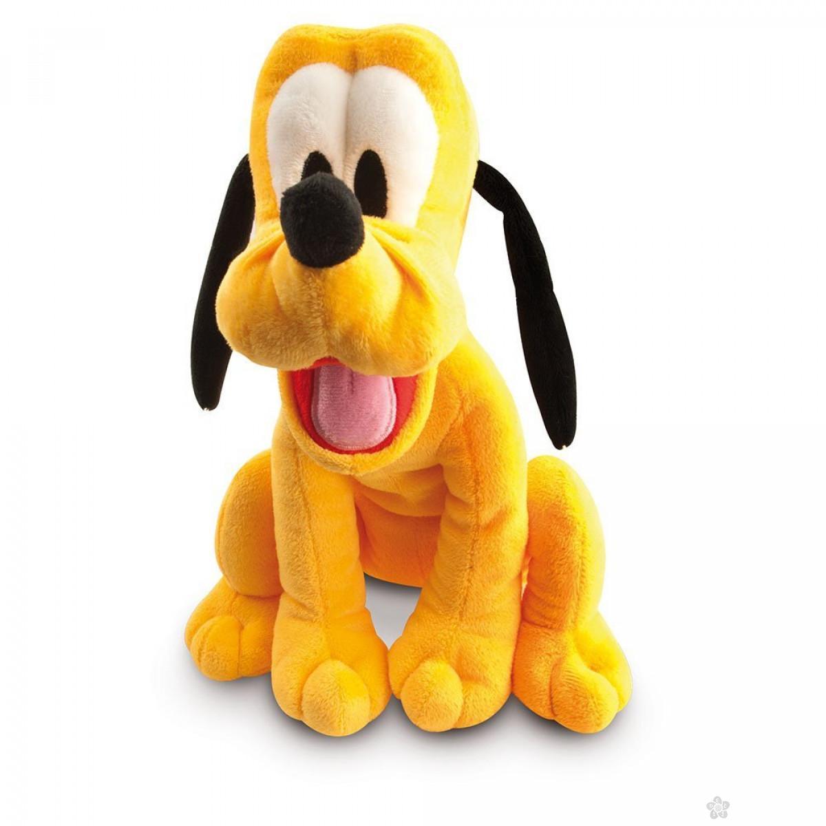 Disney pliš Pluton, 0125081