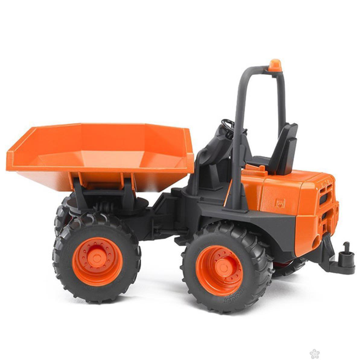 Igračka Damper mini AUSA Bruder 024499