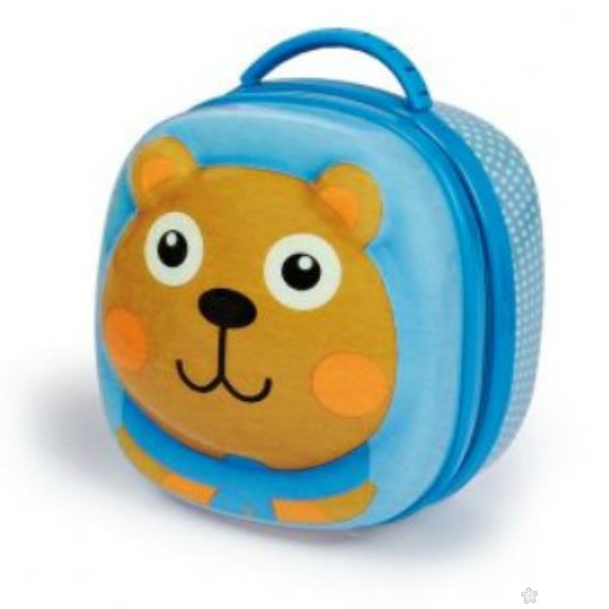 Oops koferčić za užinu meda, 0370013