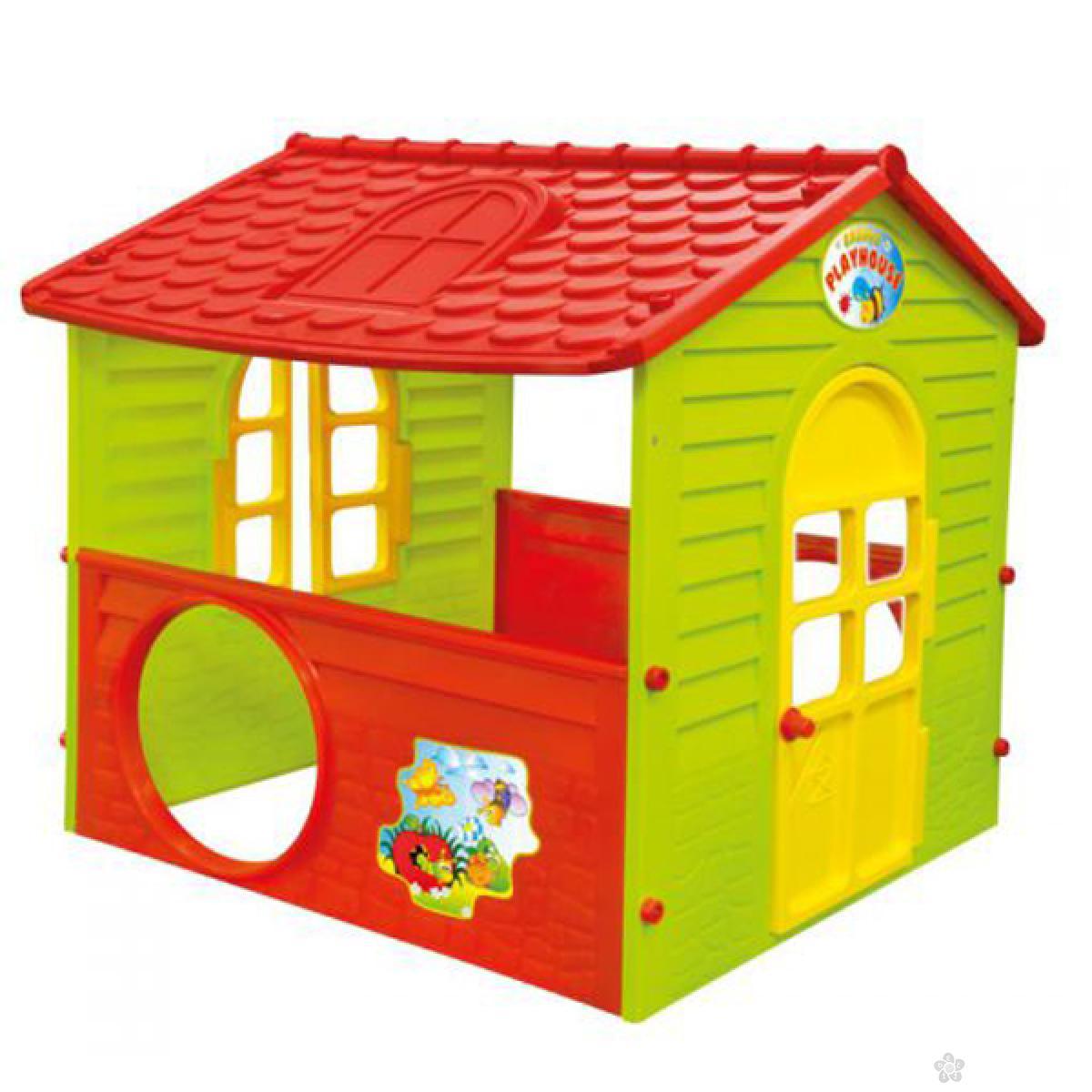 Kućica za Decu 04/11238