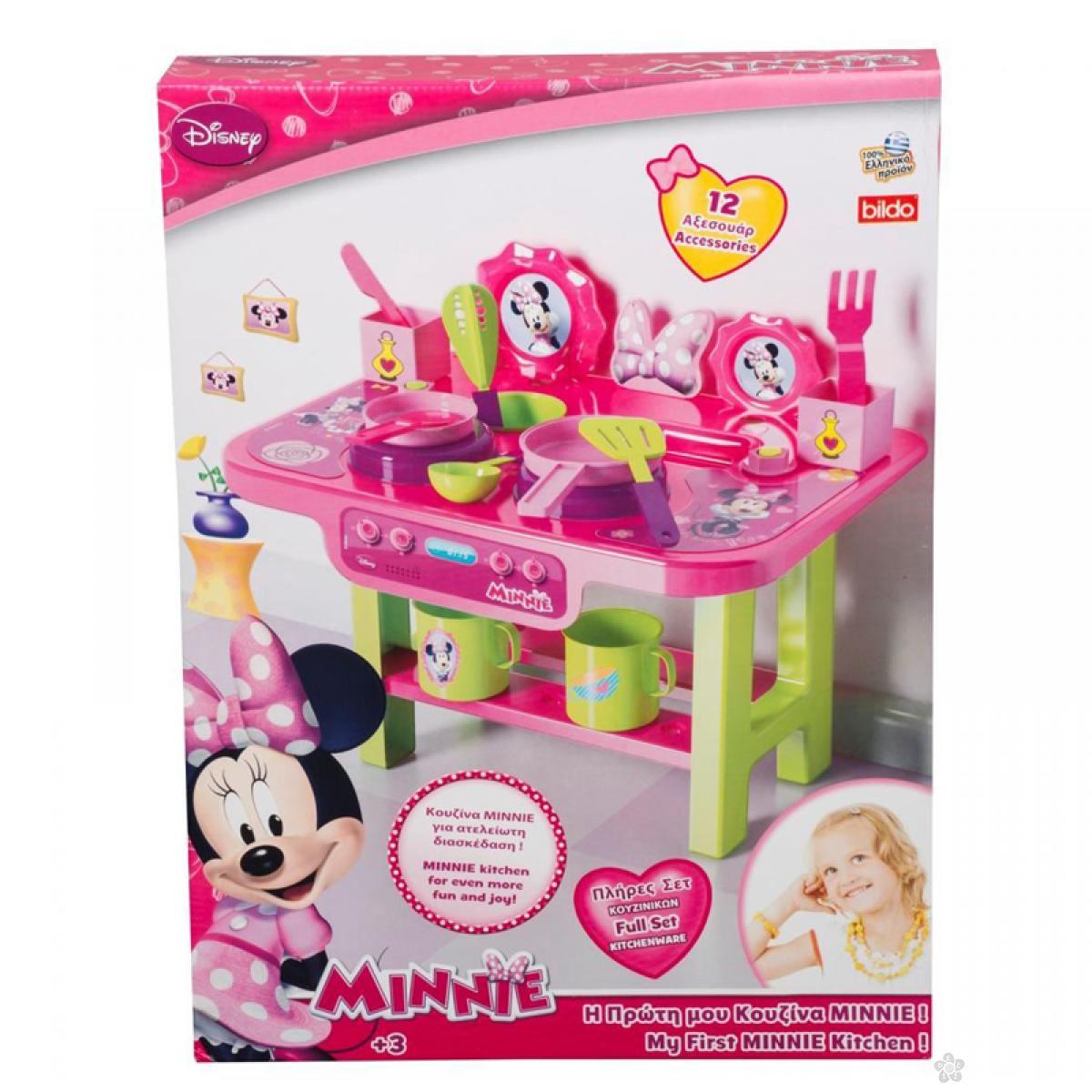 Kuhinja Minnie mala 04/8412