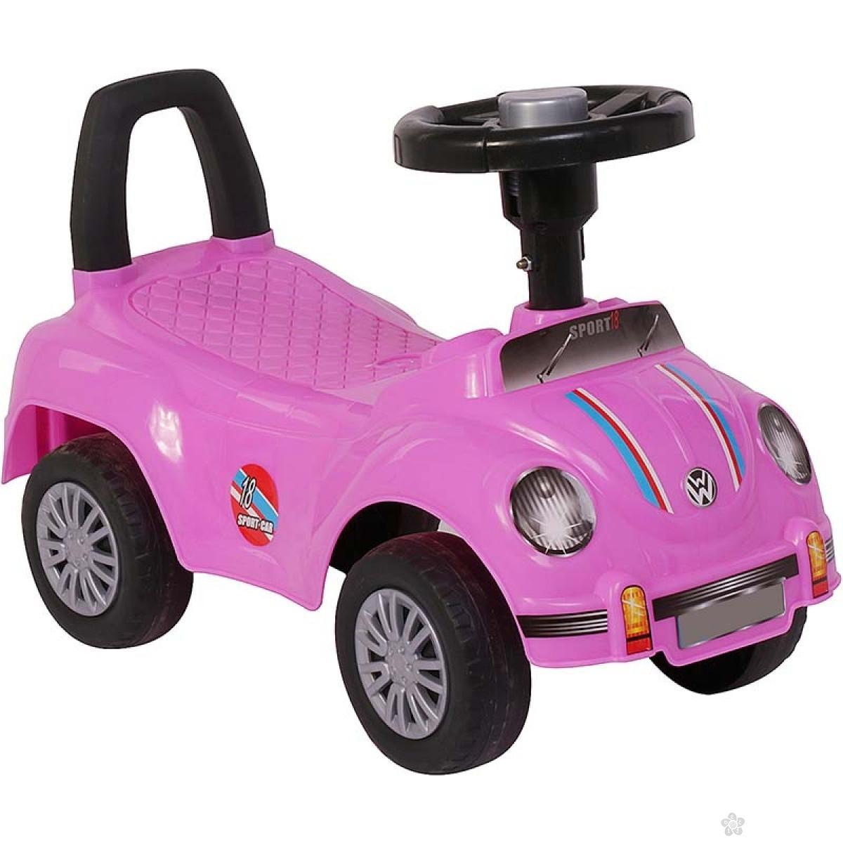 Dečija guralica Mini Buba, 064891