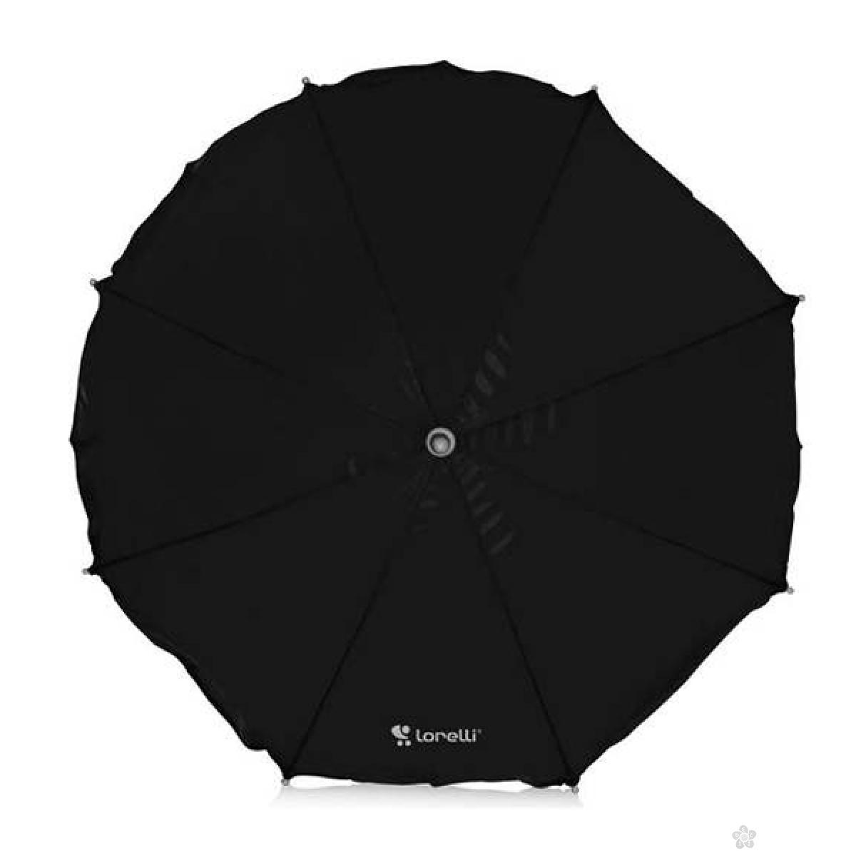 Suncobran za Kolica - Black, 10030011605